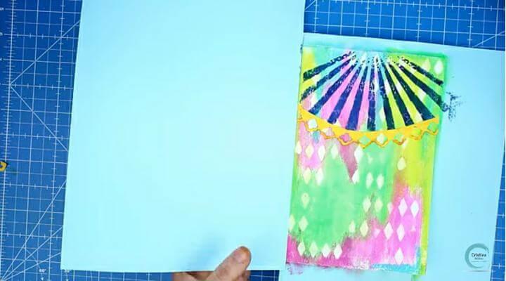 carpa para decorar el art journal
