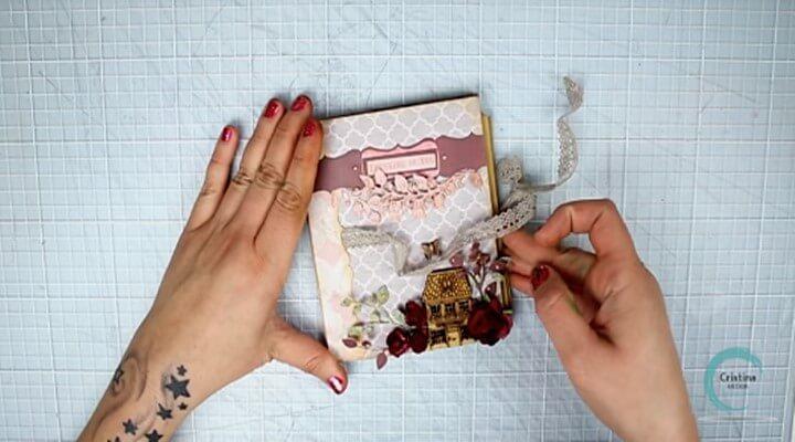 portada del mini álbum