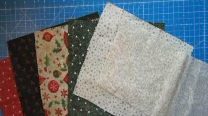 materiales2 para hacer adornos navideños